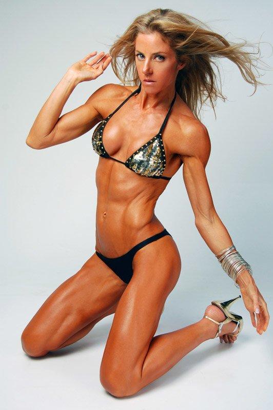 Bodybuilding - personal trainer program