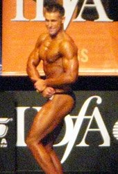 Jeff Pearce