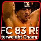 UFC 83 Review