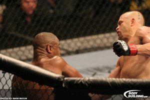 UFC 88