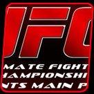 UFC Main Page