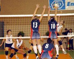 Volleyball Workout Routine A Complete Set Of Beginner To Advanced Exercises Screenshot