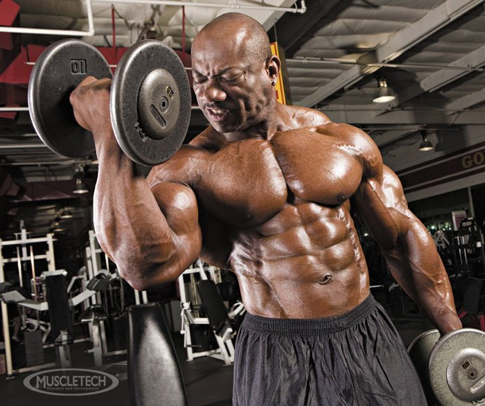 anabolic post workout supplement
