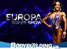 2009 Europa Super Show Wallpapers