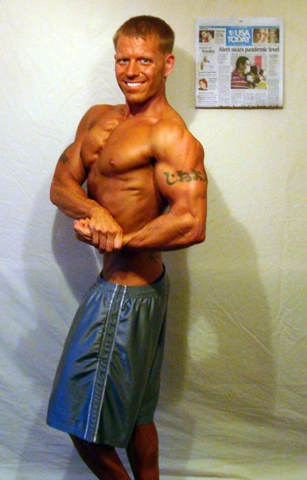 body building essays Sociology subcultures 7 october 2014 bodybuilding subculture a subculture is a  cultural group within a larger culture, often having beliefs or interests at.