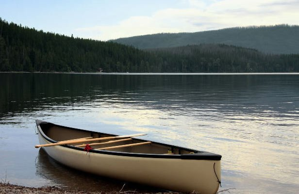 Now That Summer's Here, Give Canoeing Or Rowing A Try