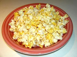 Many People Overlook Popcorn Made Over The Fire.