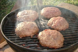Turkey Burgers Are A Perfect Entree For Your Summer BBQ.