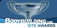 Bodybuilding.com's Best Of 2008!