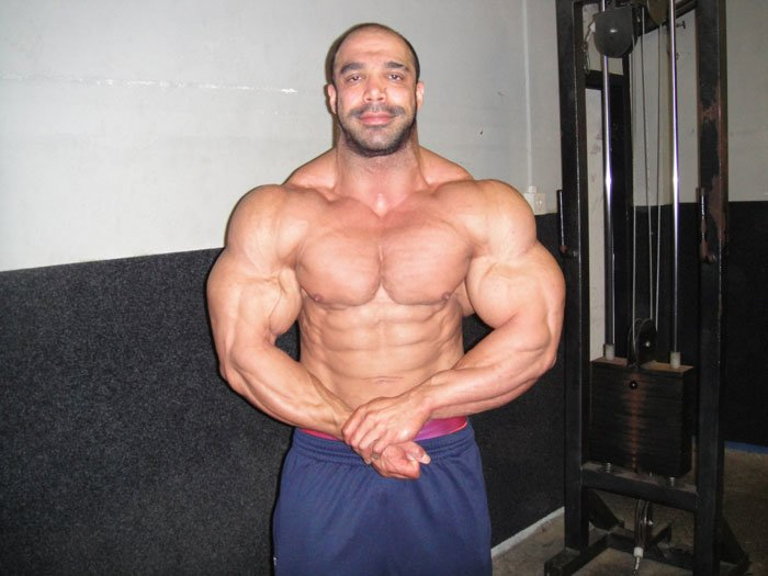 do bodybuilders take steroids