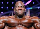 Muscle Mag Athlete Johnnie Jackson Explains '09 Tampa Loss, Wants Redemption At Europa!