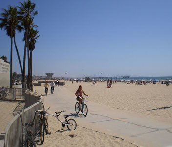 Muscle Beach Is A Bodybuilders Paradise Anytime And Especially During The Hot Sultry Days Of Summer.