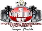 2008 IFBB Tampa Pro!