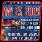 2009 Junior USA Info!
