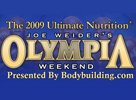Previous Olympia Coverage!