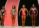 2009 Ms. Olympia, Fitness And Figure Olympia Prejudging Replay!