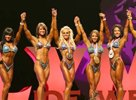2009 Figure Olympia Finals Replay!