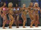 2009 Olympia Ms. Olympia Finals Replay!
