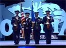 2009 Mr. Olympia Finals Opening Replay!