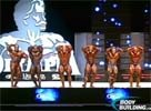 2009 Mr. Olympia Finals Replay!