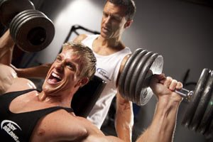 3-S Training Is For Hardcore Lifters With Experience Under Their Belt.