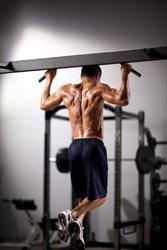 Concentration On Contracting The Muscle On Each Rep Will Lead To Better Overall Growth.