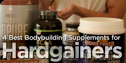 supplements that hardgainers can try to stop the looks. Learn more