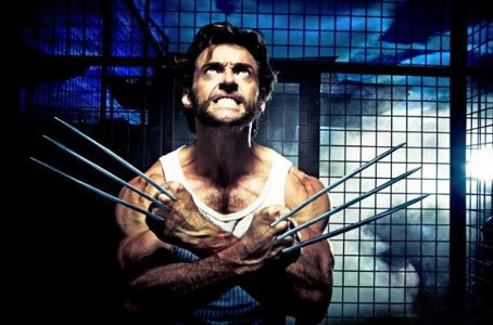 X-Men Origins Wolverine Hugh Jackman