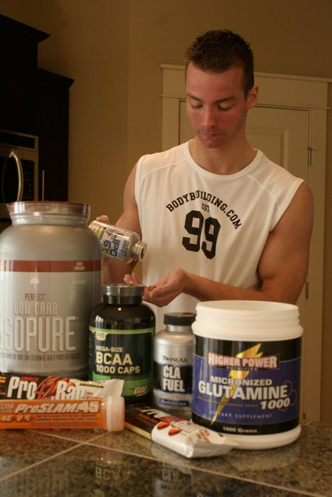 best mass gainer supplement for hardgainers | Legal and