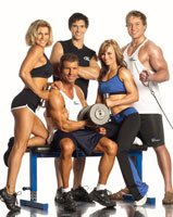 BodySpace Is A Social Network That Caters To Folks That Are More Fitness Oriented.