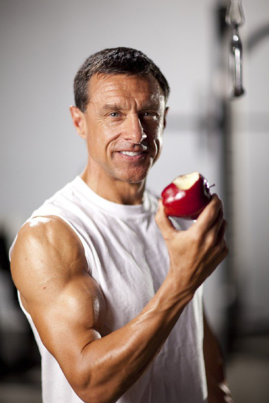 Best fruits for muscle growth