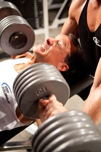 Now Is The Time To Really Start Resistance Training.