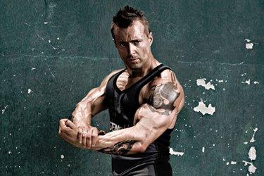 Bodybuilding.com's Editor In Chief, Kris Gethin Loves His Grape Xtend.