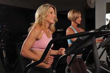 A Big Mistake Many Women Make With Their Training In General Is Overloading With The Cardio.