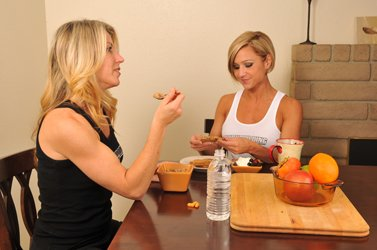 Women In Particular Tend To Be The Ones To Adopt Extremely Low-Calorie Or 'Crash' Diets.