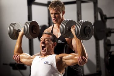We Mustn't Let Our Ego Dictate Our Actions In The Gym.