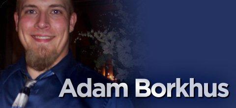 Adam Borkhus
