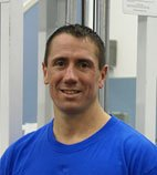 Roger Iannotti Is A Certified Personal Trainer With Over 20 Years Experience.
