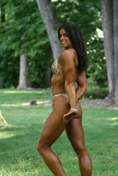 Amanda Hicks.