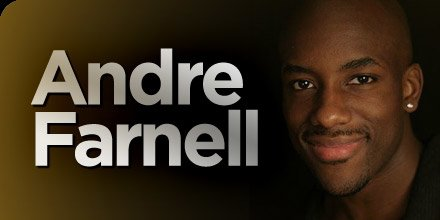 Andre Farnell