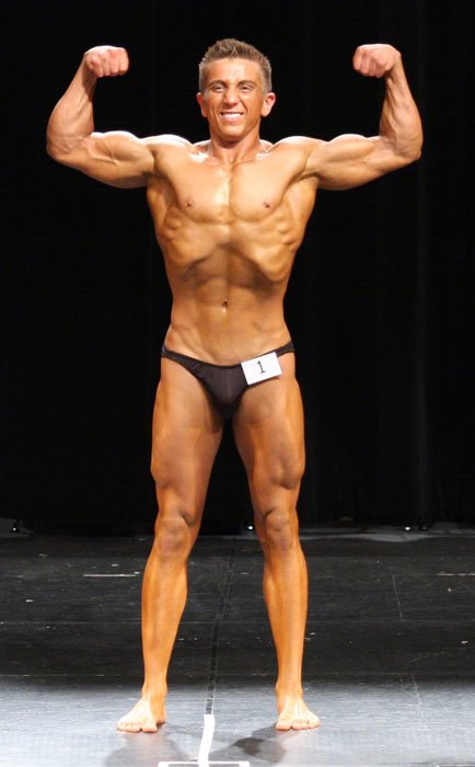For Teens Contests Bodybuilders Writer 32