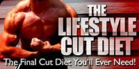 Scivation Lifestyle Cut Diet!