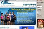 BodyGroups