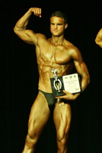 My First Experience In Natural Bodybuilding Has Been One I Will Always Remember.