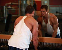Bodybuilders Tend To Notice Even Minor Changes In Their Physique.