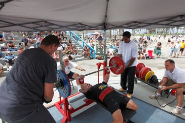 Dan Gilliland Is The United States Powerlifting Federation American Masters Deadlift Record Holder