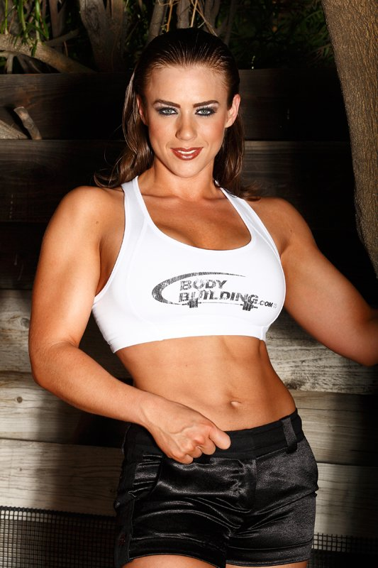 Name tiffany forni age 24 height 5 7 quot weight 160 lbs