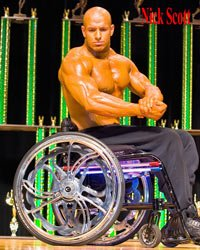 In Order For The Sport To Grow More Wheelchair Bodybuilders Need To Compete.
