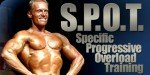 Specific Progressive Overload Training (S.P.O.T.): Part 2.