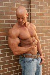 Brett Buckles.